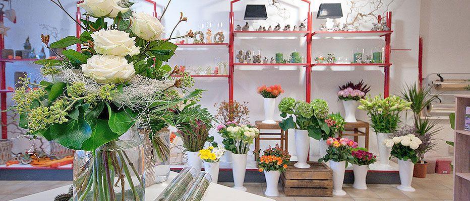 Qualitätsversprechen: Verfallen die Schnittblumen innerhalb von 7 Tagen, werden sie kostenfrei ausgetauscht.
