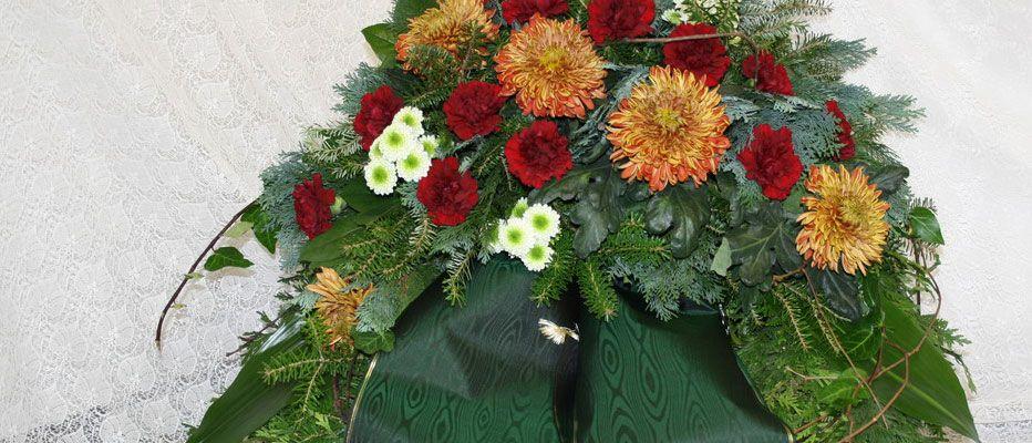 Wir bieten Ihnen eine 5jährige Dauergrabpflege auf dem Friedhof in Bad Bodenteich an.
