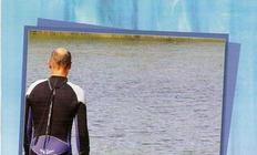 Flyer der Wassersportfreunde auf vier Pfoten e.V.