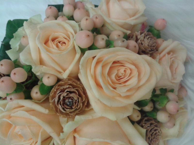 Blumen Fur Hochzeiten In Der Luneburger Heide