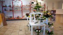 Gitas Blumeneck - Bei uns finden Sie vielseitige und kreative Floristik.