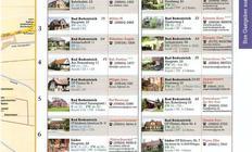 Gastgeberverzeichnis der Samtgemeinde Bad Bodenteich