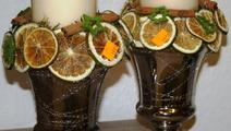 Keramik, Glaswaren & Kerzen