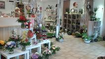 Floristikgeschäft Gitas Blumeneck